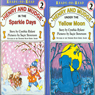 Henry and Mudge Under the Yellow Moon and Henry and Mudge in the Sparkle Days (Unabridged) Audiobook, by Cynthia Rylant