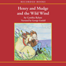 Henry and Mudge and the Wild Wind (Unabridged) Audiobook, by Cynthia Rylant