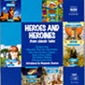Heroes and Heroines from Classic Tales Audiobook, by Mark Twain