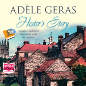 Hesters Story (Unabridged), by Adele Geras
