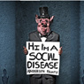 Hi Im a Social Disease: Horror Stories (Unabridged) Audiobook, by Andersen Prunty