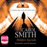Hidden Agenda (Unabridged) Audiobook, by Carol Smith