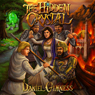 The Hidden Crystal (Unabridged) Audiobook, by Daniel Gimness