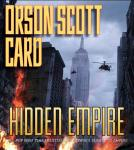 Hidden Empire: The Empire Duet, Part 2 (Unabridged), by Orson Scott Card