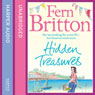 Hidden Treasures (Unabridged) Audiobook, by Fern Britton