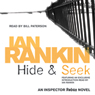 Hide and Seek: Inspector Rebus, Book 2, by Ian Rankin