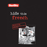 Hide This French, by Berlitz