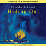 Hiding Out (Unabridged) Audiobook, by Elizabeth Laird