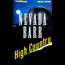 High Country: An Anna Pigeon Mystery Audiobook, by Nevada Barr