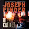 High Crimes Audiobook, by Joseph Finder