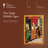 The High Middle Ages Audiobook, by The Great Courses