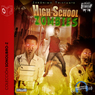 High School Zombies Audiobook, by Jeronimo Tristante