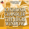 The High Window Audiobook, by Raymond Chandler