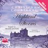 Highland Storms (Unabridged), by Christina Courtenay