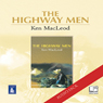 The Highway Men (Unabridged) Audiobook, by Ken Macleod