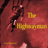 The Highwayman (Unabridged) Audiobook, by Lord Dunsany