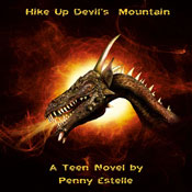 Hike up Devils Mountain (Unabridged), by Penny Estelle