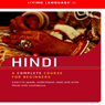 Hindi Audiobook, by Living Language