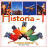 Historia 1 (Texto Completo): History 1, by Your Story Hour