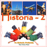 Historia 2 (Texto Completo): History 2, by Your Story Hour