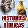 Historias Biblicas (Texto Completo) (Bible Stories ) (Unabridged), by Logan Marshall