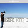 Historic Voices IX, by Thomas Edison