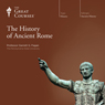 The History of Ancient Rome, by The Great Courses