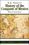 History of the Conquest of Mexico, by W.H. Prescott