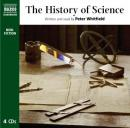 The History of Science (Unabridged) Audiobook, by Peter Whitfield