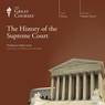 The History of the Supreme Court Audiobook, by The Great Courses