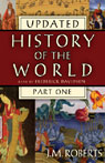 History of the World, Updated (Unabridged), by J. M. Roberts