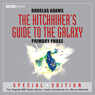 The Hitchhikers Guide to the Galaxy: The Primary Phase (Dramatised) (Unabridged) Audiobook, by Douglas Adams