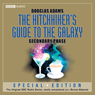 The Hitchhikers Guide to the Galaxy: The Secondary Phase (Dramatised) (Unabridged) Audiobook, by Douglas Adams