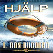 Hjalp (Help, Swedish Edition) (Unabridged) Audiobook, by L. Ron Hubbard