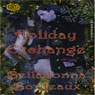 Holiday Exchange (Unabridged), by Belladonna Bordeaux