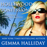 Hollywood Confessions: Hollywood Headlines, Book 3 (Unabridged), by Gemma Halliday