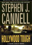 Hollywood Tough: A Shane Scully Novel (Unabridged), by Stephen J. Cannell