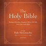 The Holy Bible: Holman Christian Standard Bible (HCSB) (Unabridged), by Blackstone Audio