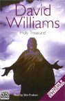 Holy Treasure! (Unabridged) Audiobook, by David Williams