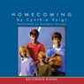 Homecoming (Unabridged), by Cynthia Voigt