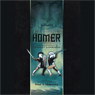 Homer: The Essential Homer Audiobook, by Homer