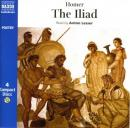 Homer: The Iliad Audiobook, by Homer