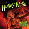 Honey West: Murder on Mars Audiobook, by Elaine Lee
