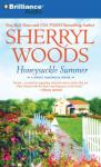 Honeysuckle Summer: Sweet Magnolias, Book 7 (Unabridged) Audiobook, by Sherryl Woods