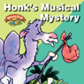 Honks Musical Mystery: Noahs Park, Episode 2 (Dramatized) Audiobook, by Richard Hays