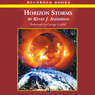 Horizon Storms: The Saga of Seven Suns, Book 3 (Unabridged), by Kevin J. Anderson