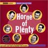 Horne of Plenty, by Eric Merriman