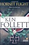 Hornet Flight (Unabridged) Audiobook, by Ken Follett