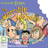 The Horrible Holiday: Aussie Bites (Unabridged) Audiobook, by Catherine Jinks