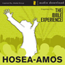 Hosea-Joel-Amos: The Bible Experience (Unabridged), by Inspired By Media Group
